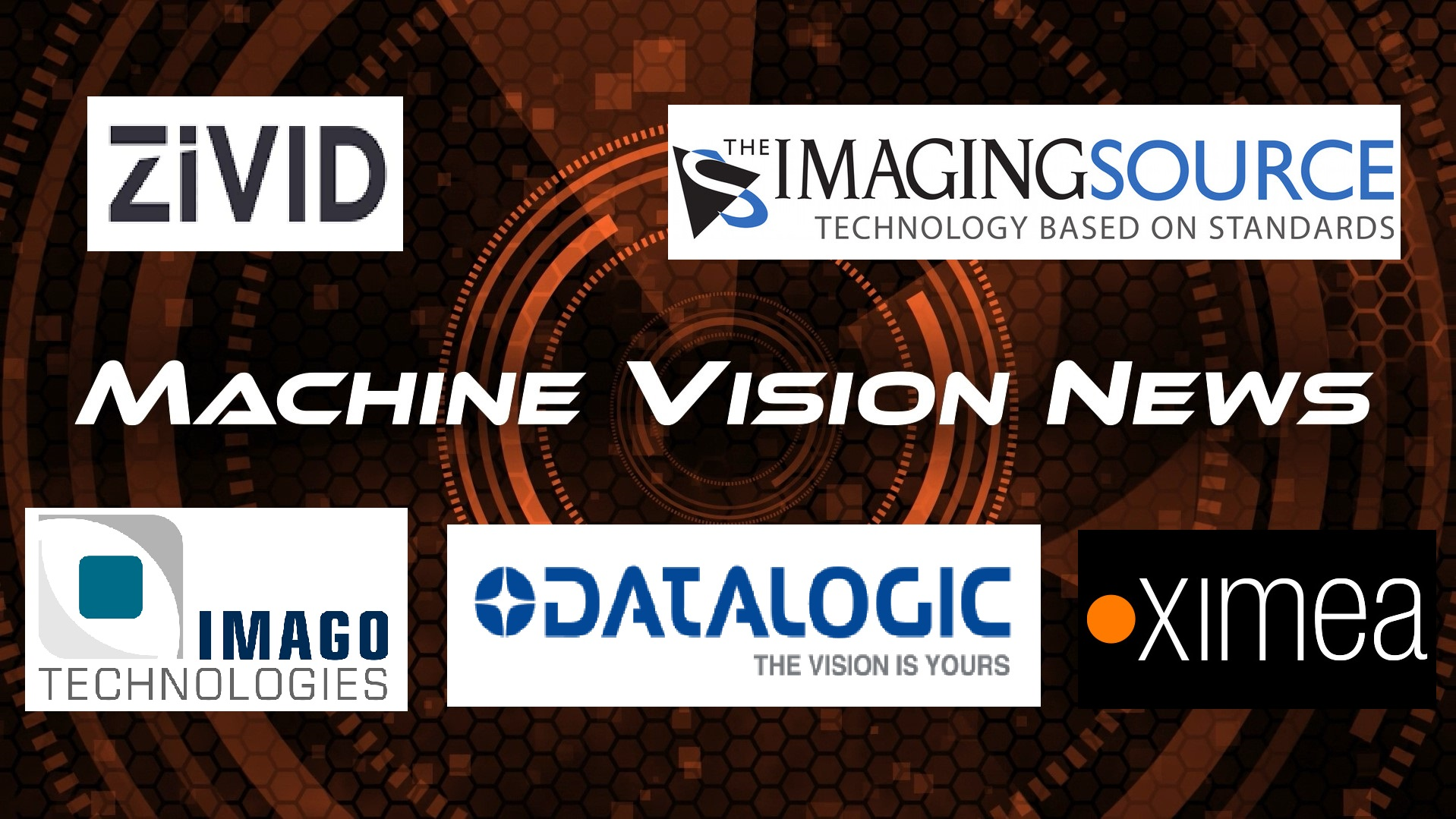 Machine vision news june 2020